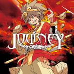 journey (single) - glutamine