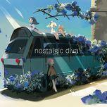 nostalgic diva - nejishiki, hatsune miku, gumi, ia, yuzuki yukari