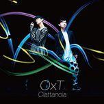 clattanoia (single) - oxt