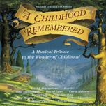 a childhood remembered - v.a