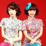 tuyen tap cac ca khuc hay nhat cua china dolls (2012) - china dolls