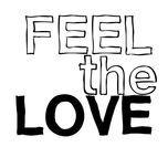 feel the love - v.a