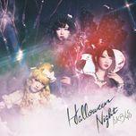 halloween night (type a) - akb48