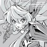 senki zesshou symphogear gx character song #7 - maria - yoko hikasa