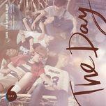 the day (mini album) - day6