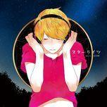 starlights - natsushiro takaaki
