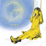 night sky / stress-free (single) - miwa