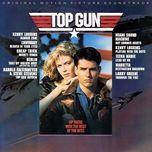 top gun (soundtrack) - original motion picture soundtrack