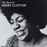 the best of merry clayton - merry clayton