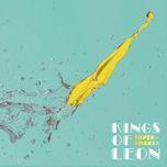 supersoaker (single) - kings of leon