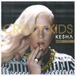 crazy kids (itunes ep) - kesha, will.i.am
