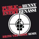 bring the noise remix (ep) - public enemy, ferry corsten
