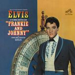 frankie & johnny - elvis presley