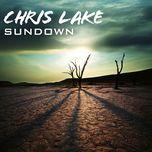 sundown (single) - chris lake