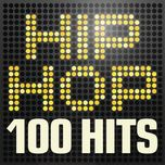 hip hop - 100 hits - v.a