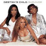 survivor (ep) - destiny's child