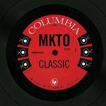 classic (single) - mkto