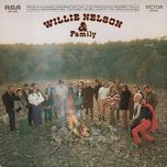 willie nelson and family - willie nelson