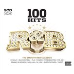 r&b - 100 hits - v.a