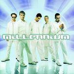 millennium (bonus track version) - backstreet boys