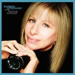 the movie album - barbra streisand