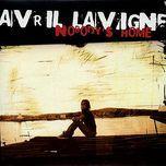 nobody's home (single) - avril lavigne