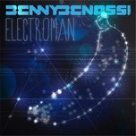 electroman - benny benassi