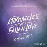 Stereo Love (Remix) - Edward Maya, Vika Jigulina, DJ - NhacCuaTui