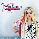 the best damn thing (itunes bonus track) - avril lavigne