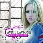 girlfriend (italian version - explicit) - avril lavigne