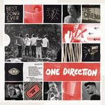 best song ever (ep) - one direction