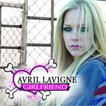 girlfriend (german version - explicit) - avril lavigne