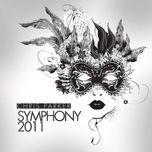 symphony 2011 (single) - chris parker