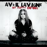 my happy ending (ep) - avril lavigne