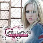 girlfriend (french version - explicit) - avril lavigne