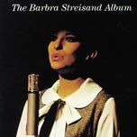 the barbra streisand album: arranged and conducted by peter matz - barbra streisand
