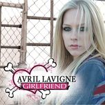 girlfriend (japanese version - explicit) - avril lavigne