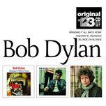 bringing it back at home / highway 61 revisited / blonde on blonde - bob dylan