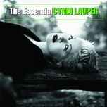the essential cyndi lauper - cyndi lauper