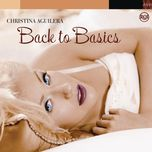 back to basics - christina aguilera