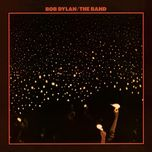 before the flood - bob dylan, the band
