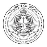 church of noise (remixes) (single) - the bloody beetroots, dennis lyxzen