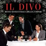 the christmas collection (uk version) - il divo
