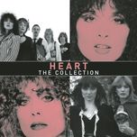 definitive collection - heart