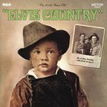 elvis country (reissue) - elvis presley