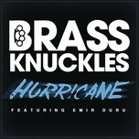 hurricane (single) - brass knuckles