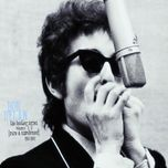 the bootleg series volumes 1-3    (rare and unreleased)  1961-1991 - bob dylan