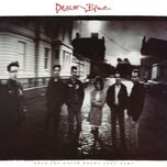 when the world knows your name - deacon blue