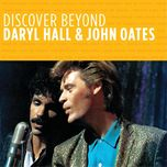 discover beyond - daryl hall, john oates