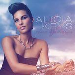 tears always win (single) - alicia keys